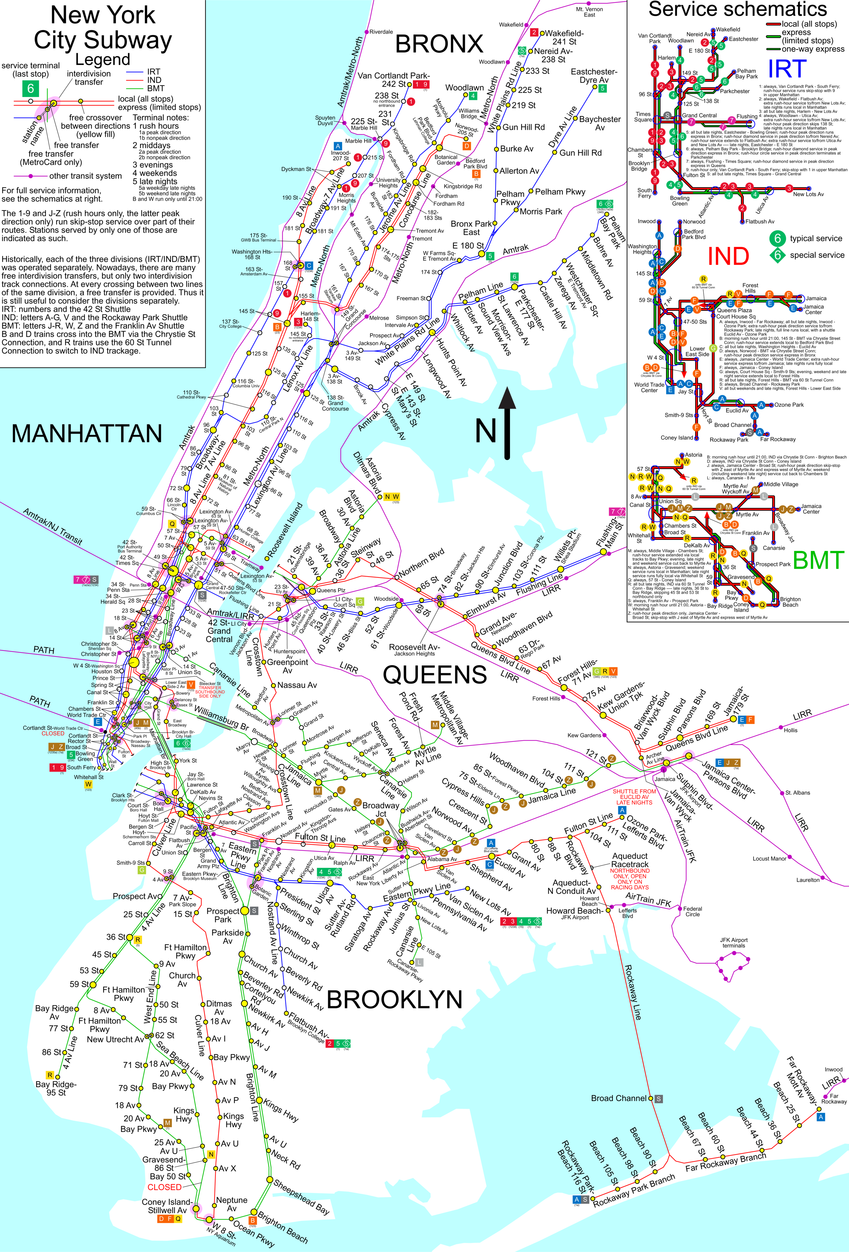 New York Subway Map Wikimedia.5 Things To Do Between Nsop Activities All Along The 1 Train