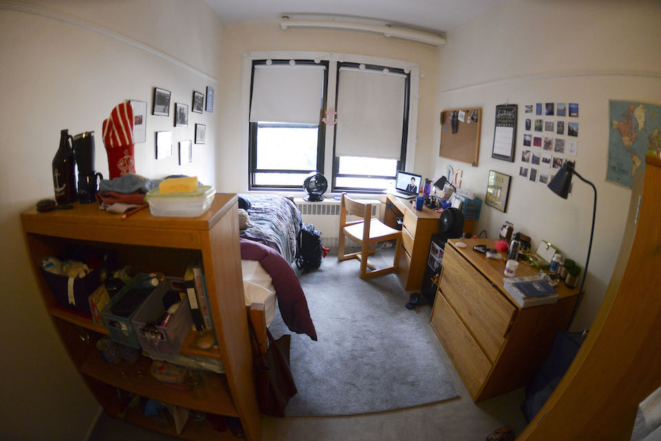 Cozy Making Upgrades For Your Dorm Columbia Daily Spectator