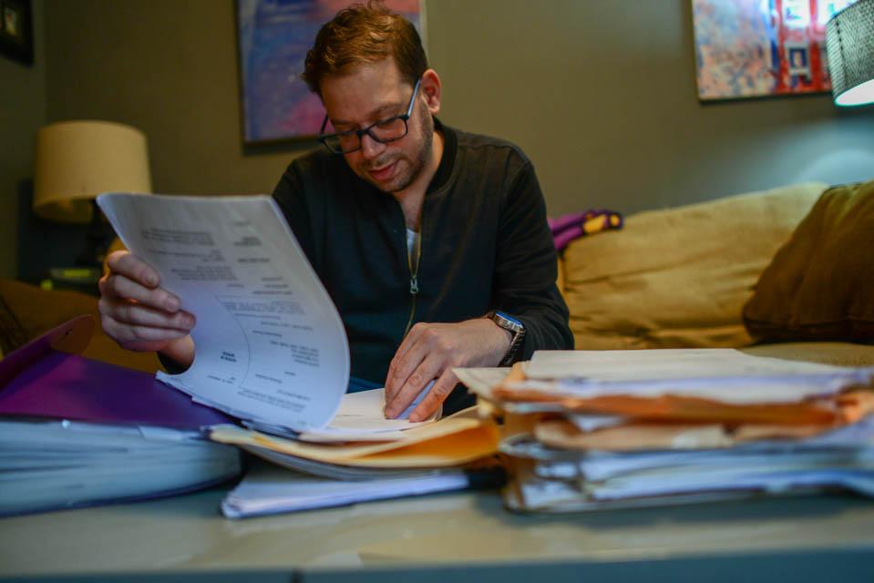Inside Manhattanville Tenants' Fight Against Predatory