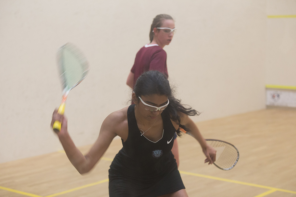 Individual Tournament