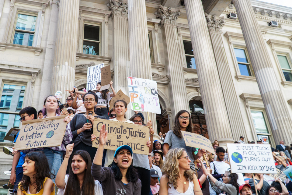 Climate Strike Live Stream, Time and Location Details