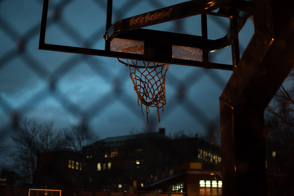 Baller City: Can A Basketball Tournament At The Grant Houses Change