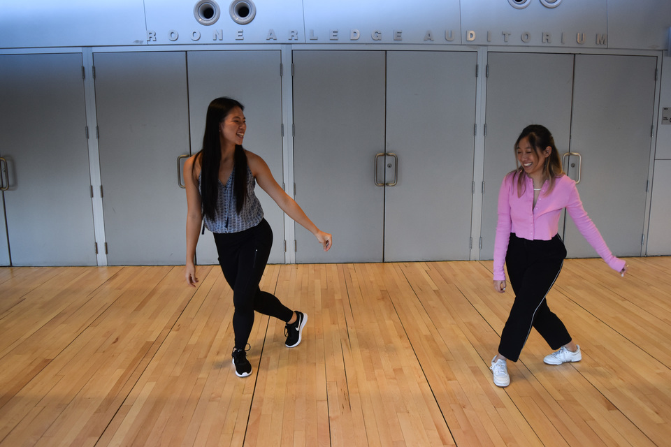 5 dance moves to try at your next party - Columbia Daily