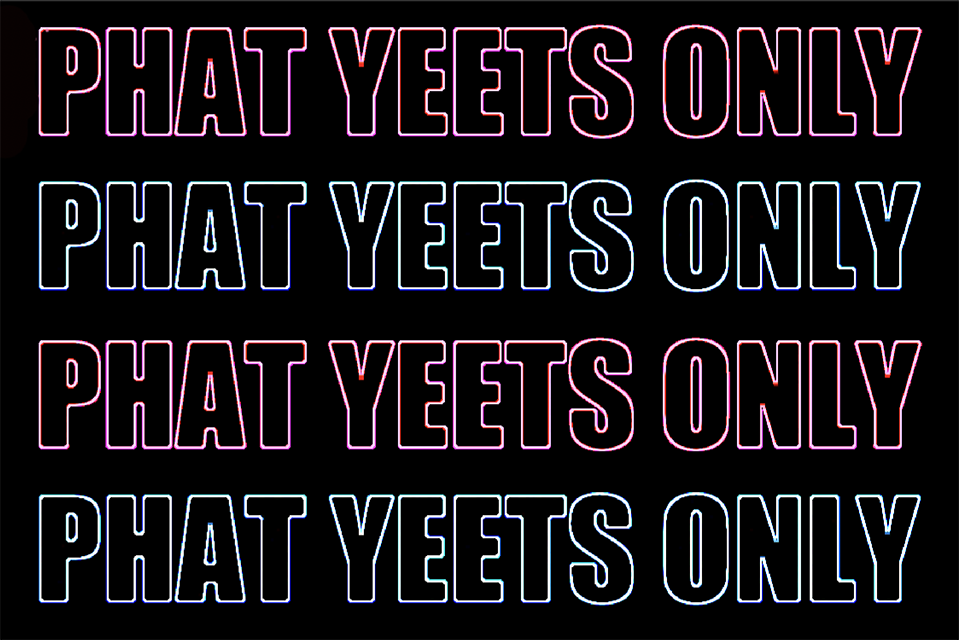 An Ode To Yeet Columbia Daily Spectator To throw something with a lot of force: an ode to yeet columbia daily spectator