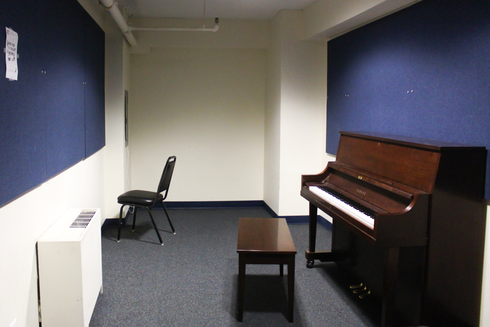 For Columbia Musicians Lack Of Campus Practice Space Hinders Talent Columbia Daily Spectator