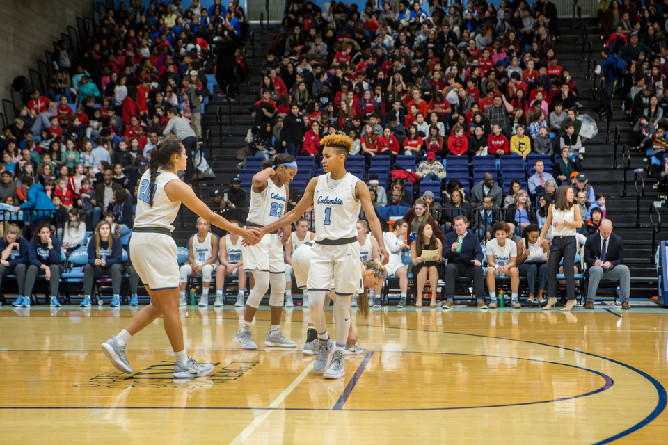 Women's basketball edged 61-58 by Cal State Fullerton on Education on